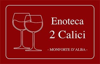 Enoteca 2 Calici